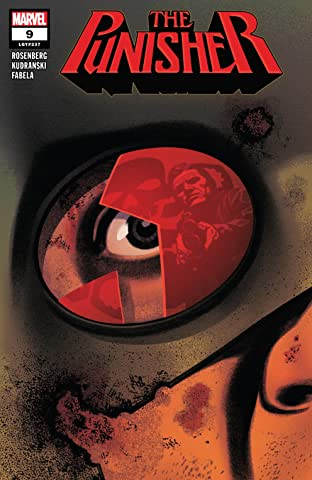 The Punisher (2018-) #9