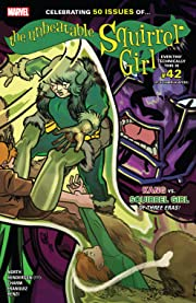 The Unbeatable Squirrel Girl (2015-) #42