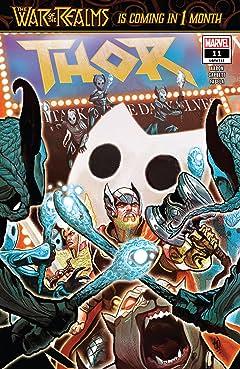 Thor (2018-) #11