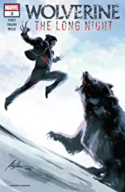 Wolverine: The Long Night Adaptation (2019) #3 (of 5)
