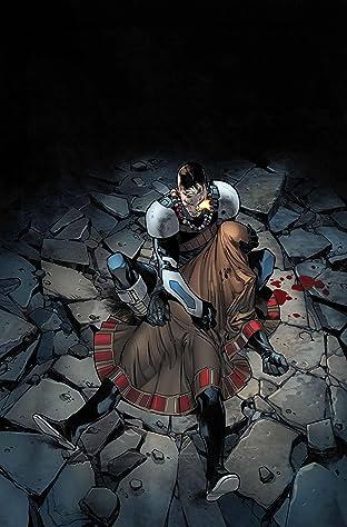 X-Force (2018-) No.4