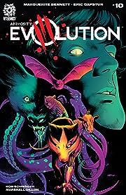 Animosity: Evolution #10