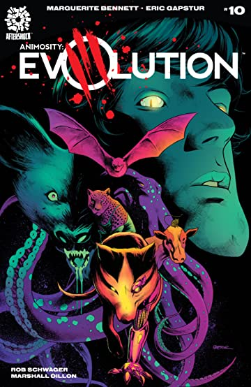 Animosity: Evolution No.10