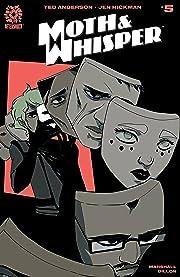 Moth & Whisper No.5