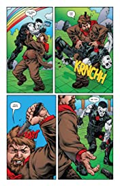 Bloodshot and H.A.R.D. Corps (2013- ) No.21: Digital Exclusives Edition