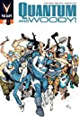 Quantum and Woody (2013- ) #8: Digital Exclusives Edition