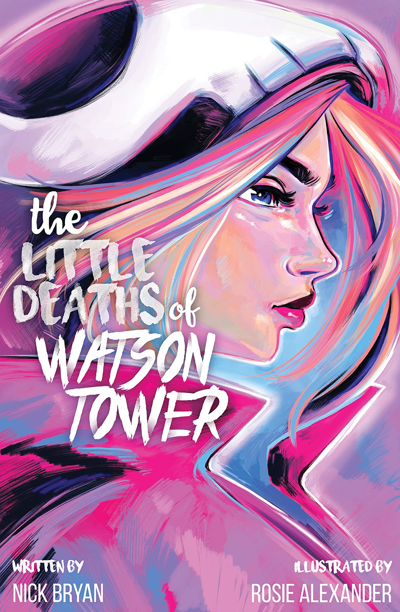 The Little Deaths of Watson Tower