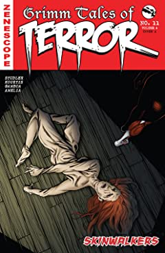Grimm Tales of Terror Vol. 4 #11
