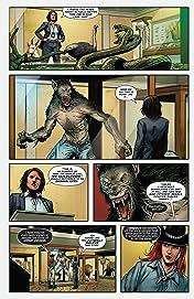 Grimm Tales of Terror Vol. 4 #11