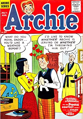 Archie #87