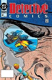 Detective Comics (1937-2011) #611