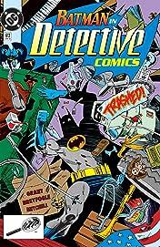 Detective Comics (1937-2011) #613