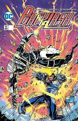 Backlash (1994-1997) #18
