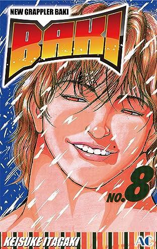 BAKI Vol. 8