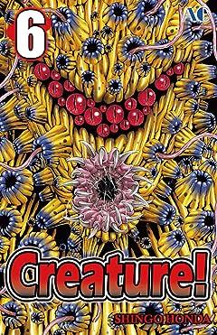 Creature! Vol. 6