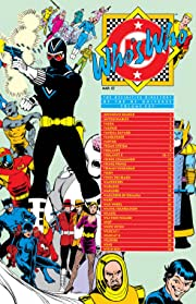 Who's Who: The Definitive Directory of the DC Universe (1985-1987) #25
