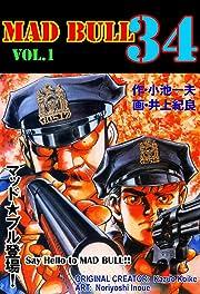 Mad Bull 34 Vol. 1