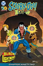 Scooby-Doo Team-Up (2013-) #92