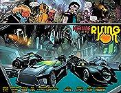Teen Titans (2016-) #26