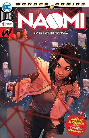 Naomi (2019-) #1