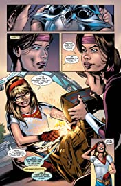 Supergirl (2016-) Vol. 5: The Hunt for Reactron