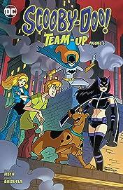 Scooby-Doo Team-Up (2013-) Vol. 6