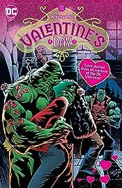 A Very DC Valentine's Day