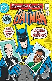 Detective Comics (1937-2011) #501