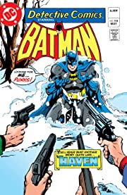 Detective Comics (1937-2011) #514