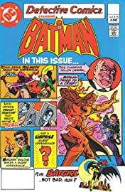 Detective Comics (1937-2011) #515