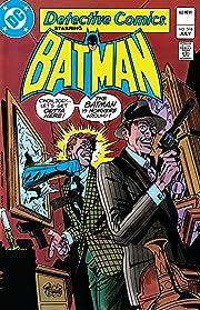 Detective Comics (1937-2011) #516