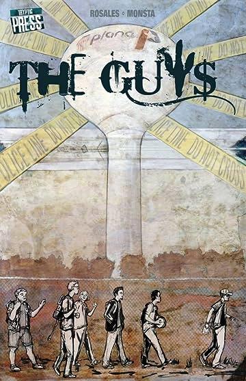 The Guys #1