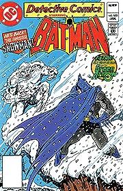 Detective Comics (1937-2011) #522