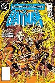 Detective Comics (1937-2011) #523