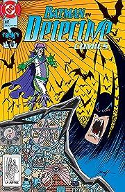 Detective Comics (1937-2011) #617