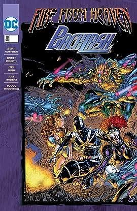 Backlash (1994-1997) #20