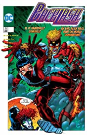 Backlash (1994-1997) #21