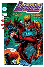 Backlash (1994-1997) #21