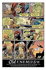 Batgirl (2016-) #31