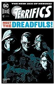 The Terrifics (2018-) #12