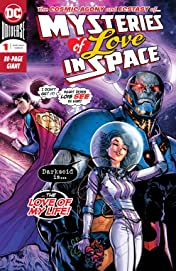 Mysteries of Love in Space (2019) #1