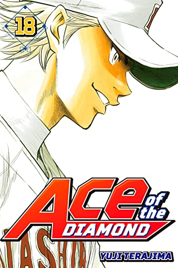 Ace of the Diamond Tome 18