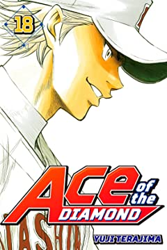 Ace of the Diamond Vol. 18