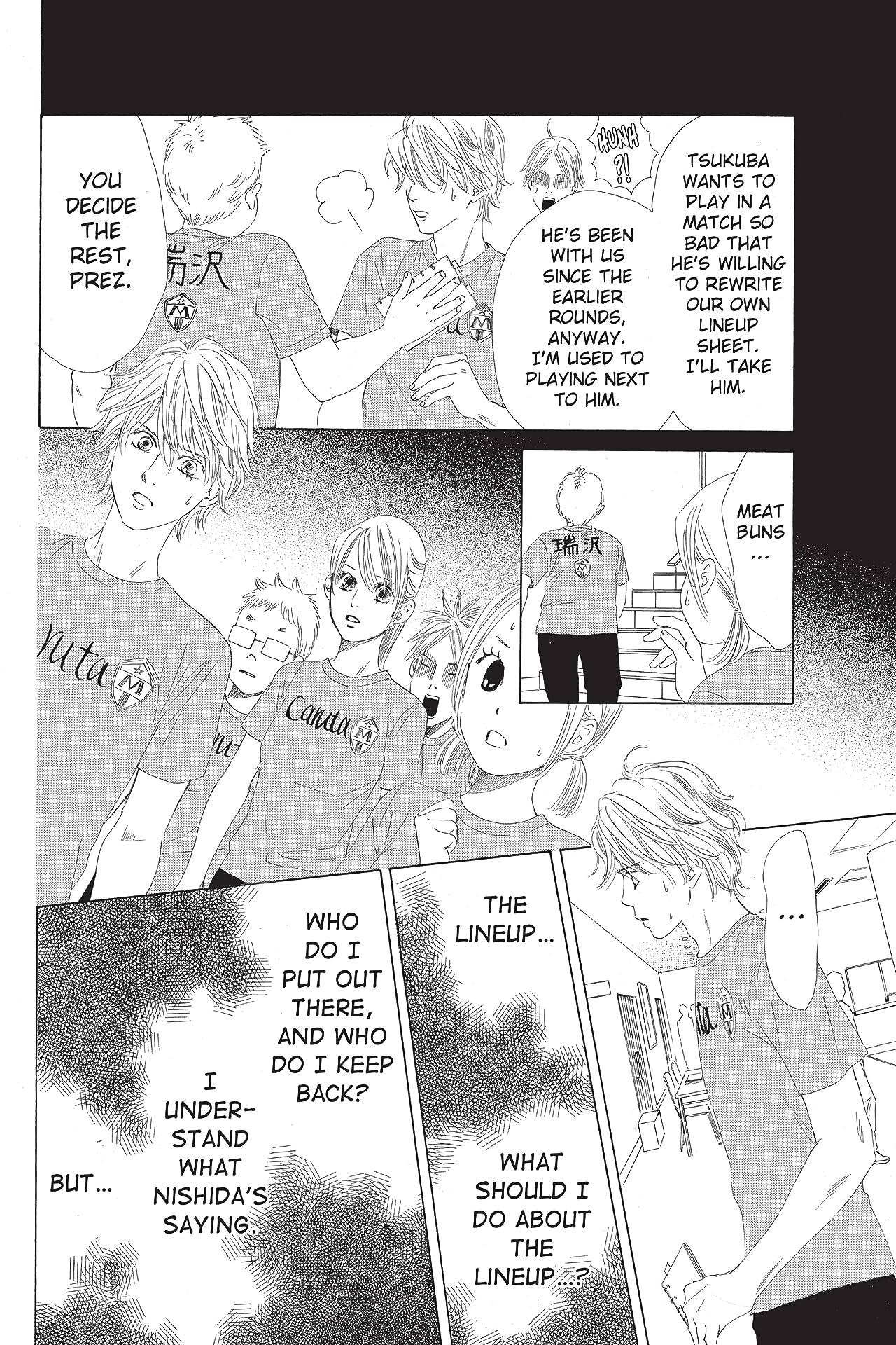 Chihayafuru Vol. 13