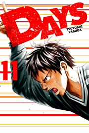 DAYS Tome 11