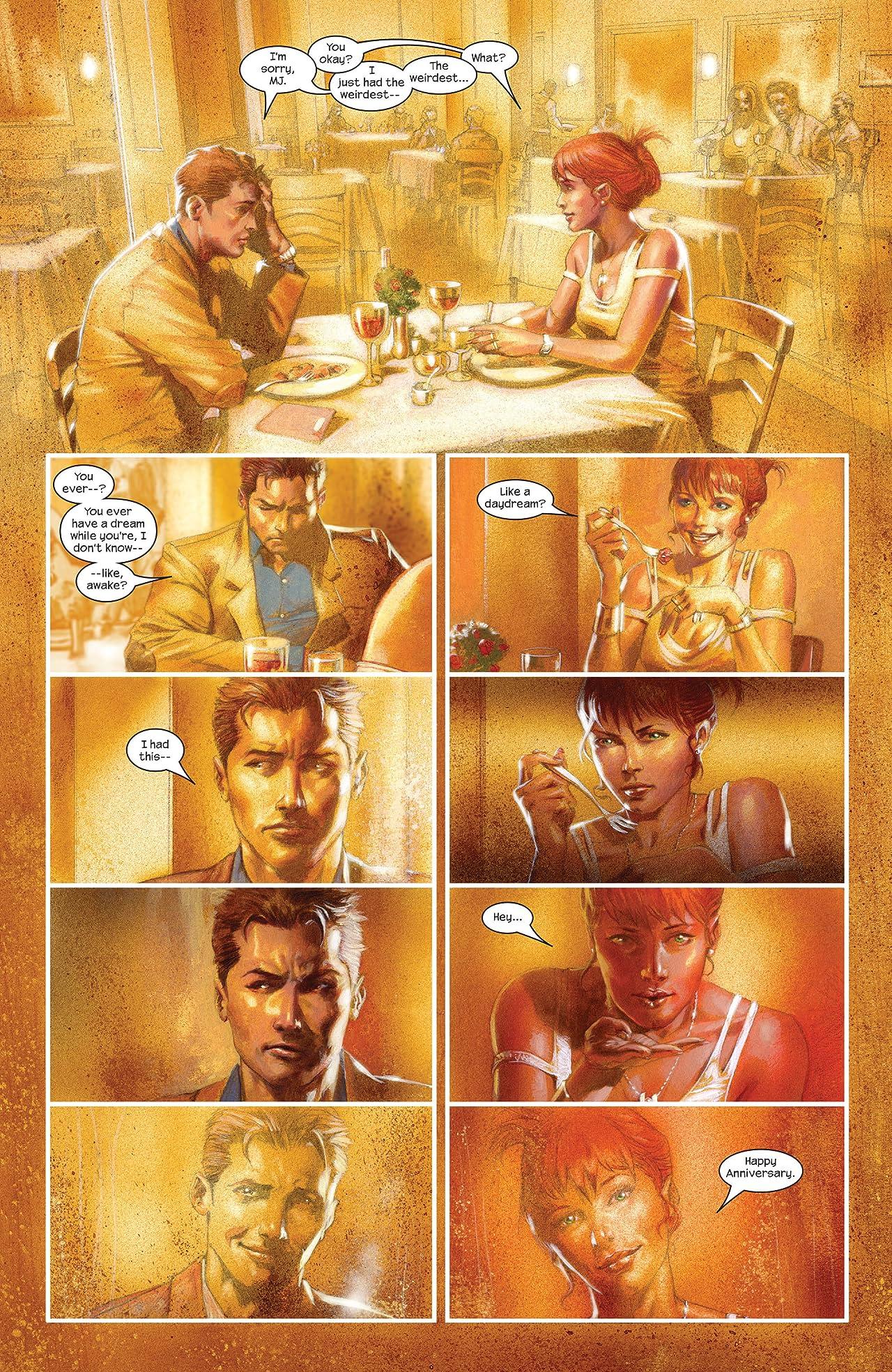 Secret War (2004-2005) #3