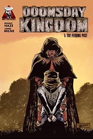 Doomsday Kingdom #1