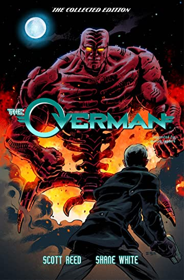 The Overman: Collected Edition