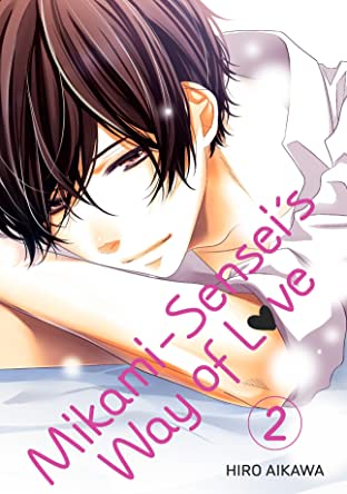Mikami-sensei's Way of Love Vol. 2