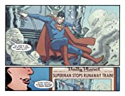 Adventures of Superman (2013-2014) #43